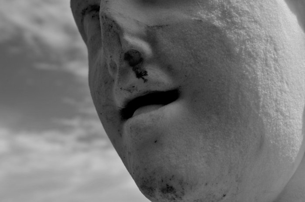 Statua di Villa Cimbrone, Ravello