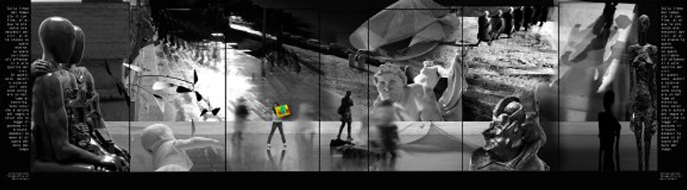 Sulla linea del tempo - La Galleria Nazionale