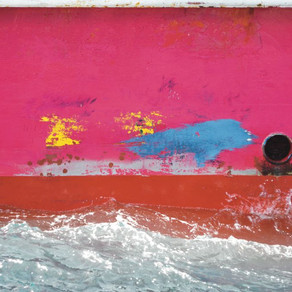Navigare, metafora visiva