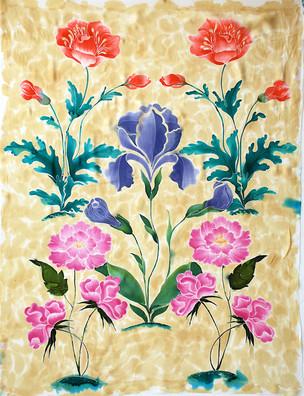 Silk Garden