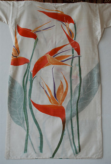 Bird of Paradise (Tunic)