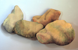 Re-arranged Rocks