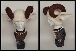 Ram Hat