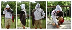 Assassin Hoodie