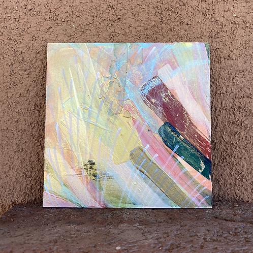 "Taos Light, 5x5"""