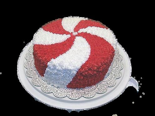 Swril Mix Fruit Cake
