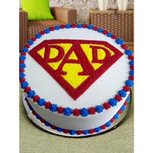 Cake For DAD Love
