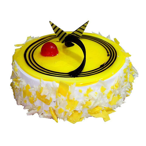 Cheery Supreme Pineapple Cake