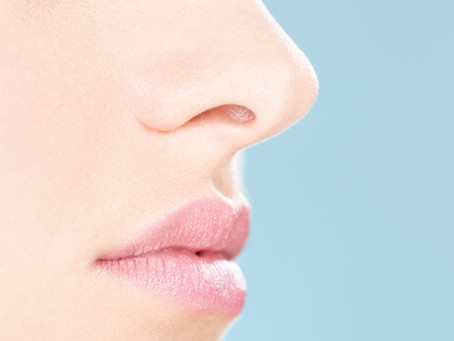 Are you aging around the Eyes and Lips?