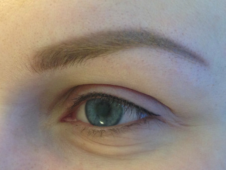 Different Eyebrow Techniques