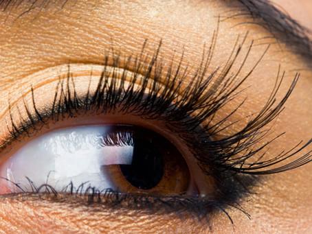 Eyeliner, Pigment & Migration