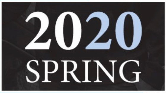 Our next classes will start in the Spring of 2020!