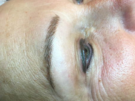 WHAT IS MICROBLADING? IS IT RIGHT FOR YOU?