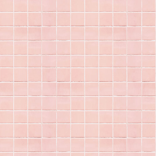 Azulejos rosas