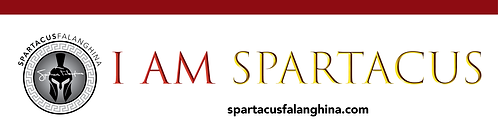 I Am Spartacus_sticker horizontal