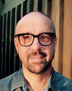 Vancouver Composer Daniel Ross