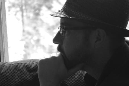 Vancouvercomposer Daniel Ross