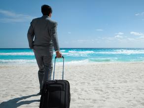 Chefs d'entreprise, rendez vos vacances utiles !