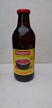 """Torrente """"Passata"""""""