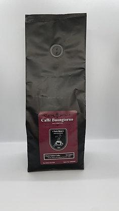 Regular Espresso Blend