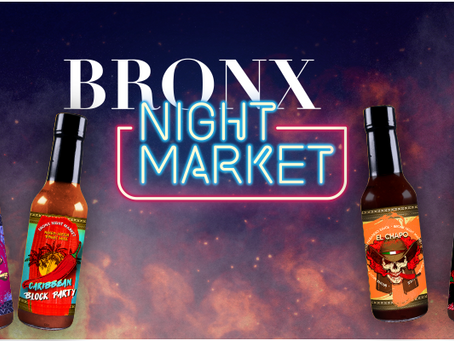 Buy Our Hot Sauce!