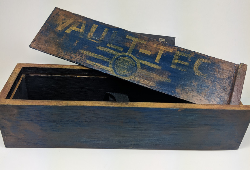 Fallout Pencil Case