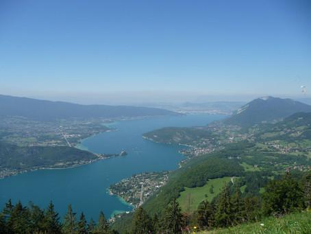 Salon de l'immobilier d'Annecy (Haute-Savoie) - Septembre 2018