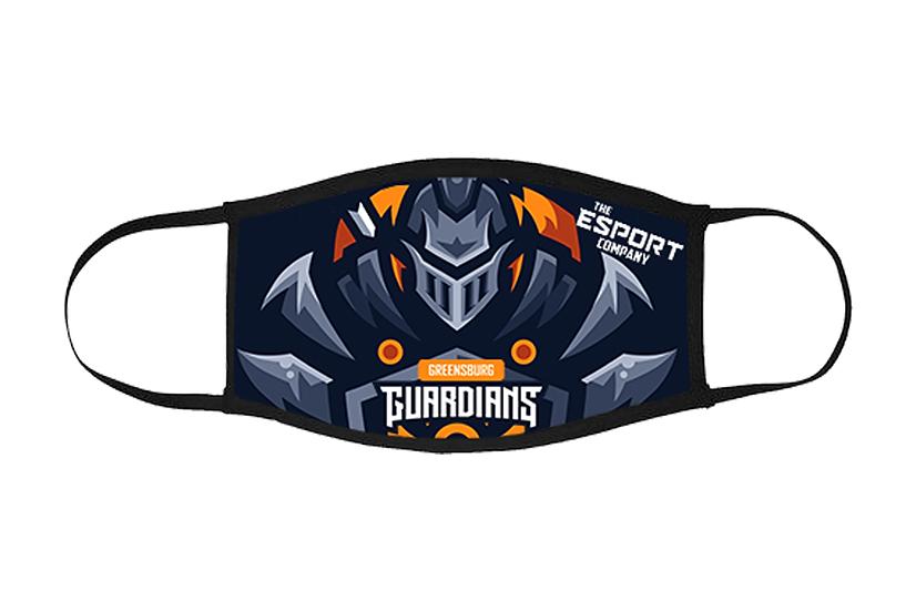 Greensburg Guardians Face Mask