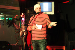 Comedy Stage Special Paco Erhard