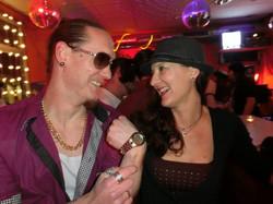 Kiez Party 09