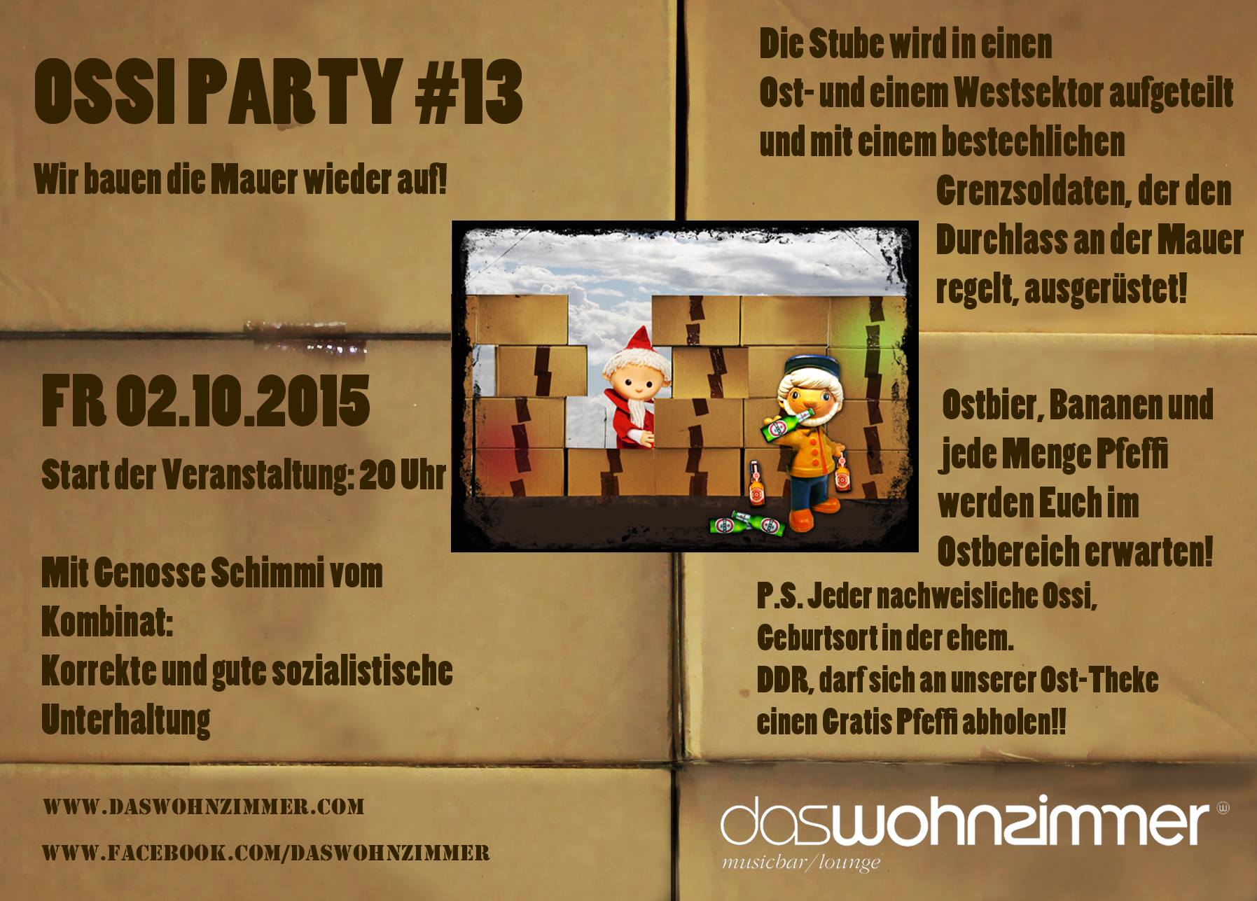 Ossi Party 2015
