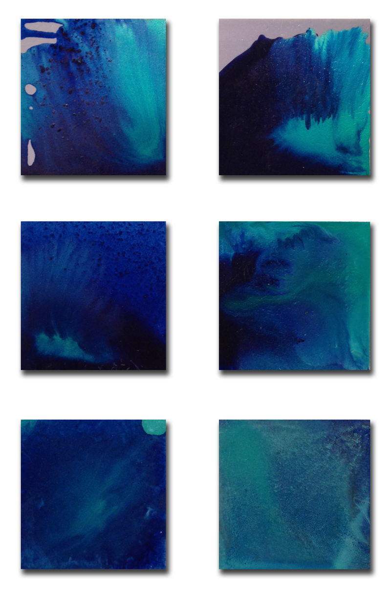 Untitled (various panels)