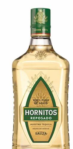 Tequila hornitos reposado 700ML