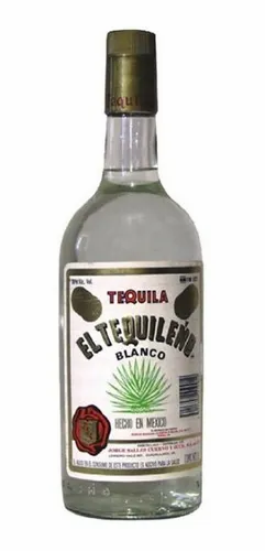 Tequila tequileñ blanco 1L
