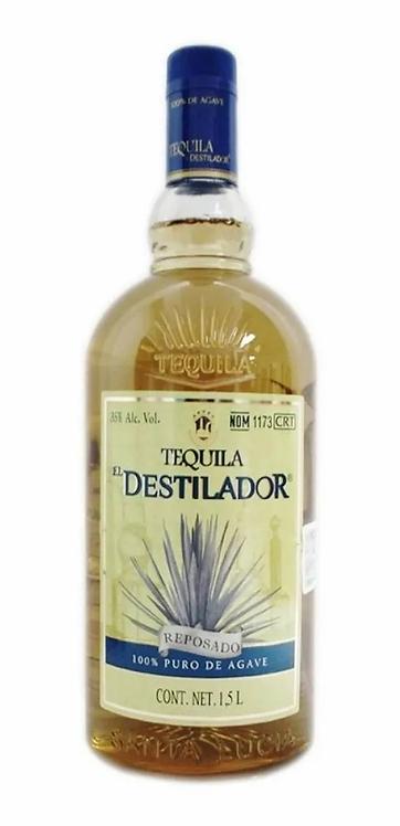Tequila destilador 1.5L