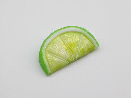 Lime  Slice Tutorial