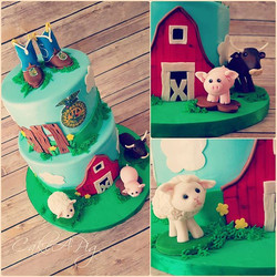 FFA cake
