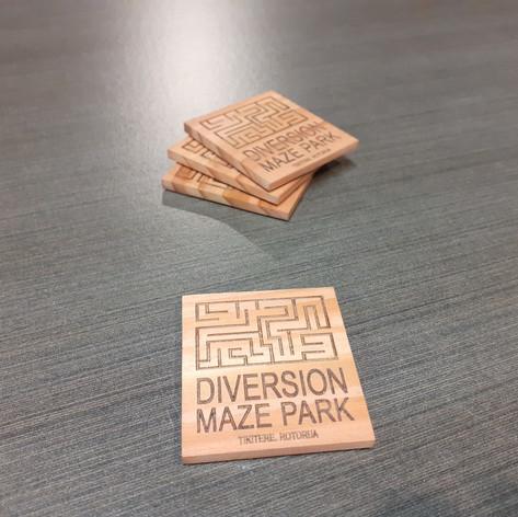 Custom Fridge Magnets