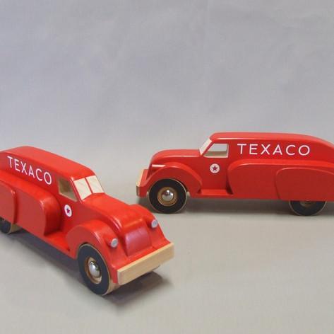 1937 Dodge Airflow Truck