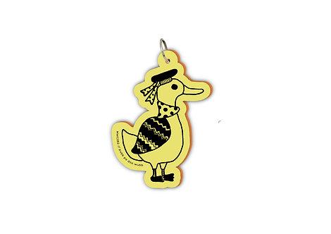 Motif Duck
