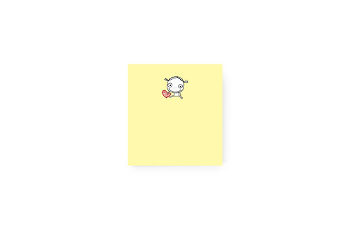 Note Pad ( NP113 )
