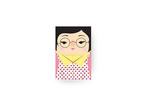 Kami Card ( MN160 )