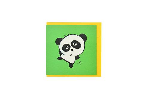 Dancing panda ( MN046 )