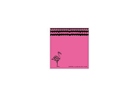 Flamingo Pad