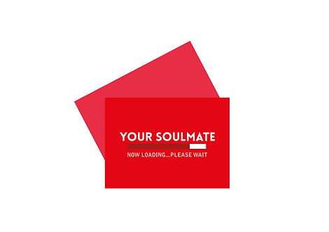 Your soulmate, Now loading