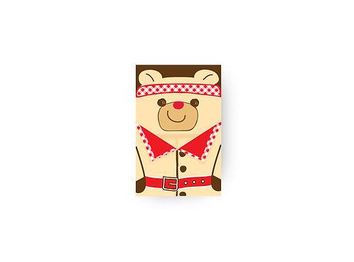 Kami Card ( MN166 )