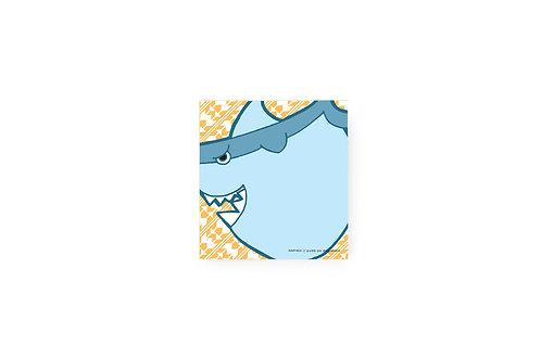 Shark Pad