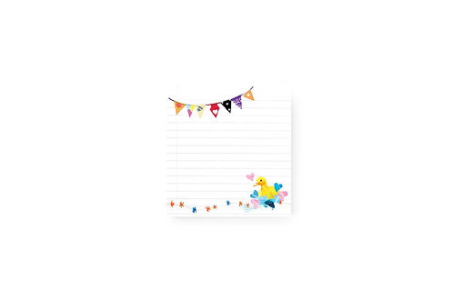 Note Pad ( NP276 )