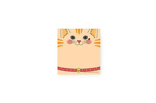 Garfield Pad