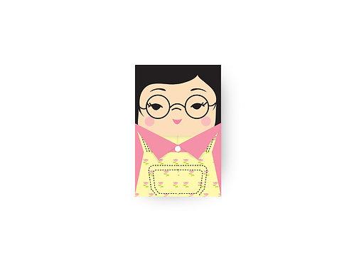 Kami Card ( MN174 )